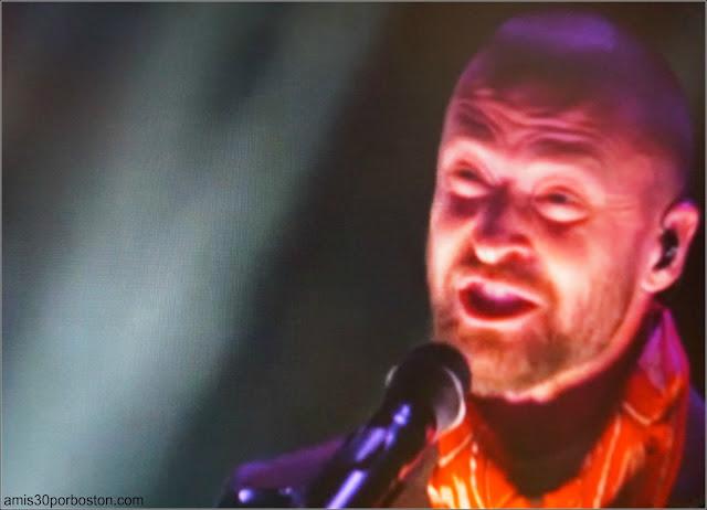 Super Bowl LII: Actuación Musical de Justin Timberlake