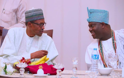 President Buhari this evening broke his Ramadan fast with Traditional leaders and Religious leaders at the state house, Abuja.