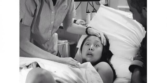 Bayi Terlahir Normal, Ibu Ini Malah Kaget Saat Melihat Bayinya Ternyata...