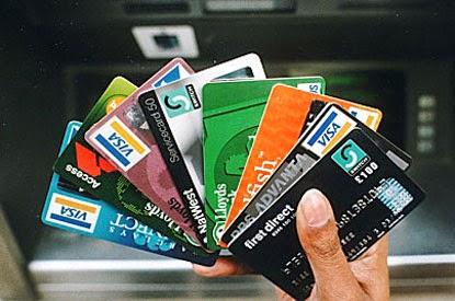 5 Cara Memilih Kad Kredit Dengan Bijak
