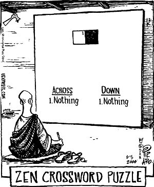 how to lose ego buddhism