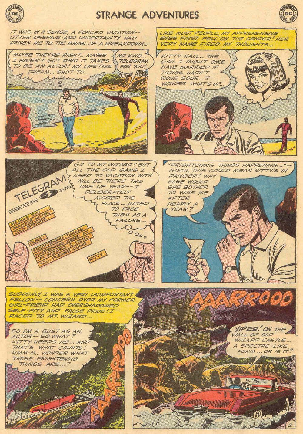 Strange Adventures (1950) issue 176 - Page 26