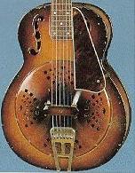 dobro Guitar