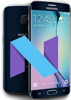 Flashing Samsung Galaxy S6 Edge SM-G925F