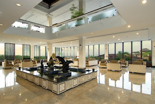 Job Vacancy as Front Office Daily Worker at The Beverly Hills Jimbaran Bali