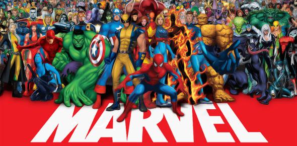 Fase 4 Marvel - Los Lunes Seriéfilos