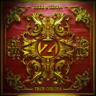 Zedd & Ke$ha - True Colors on iTunes