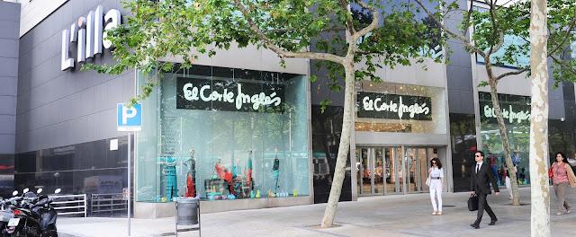 El Corte Inglés inaugura en l'Illa la mejor tienda multimarca de moda para mujer en Barcelona.