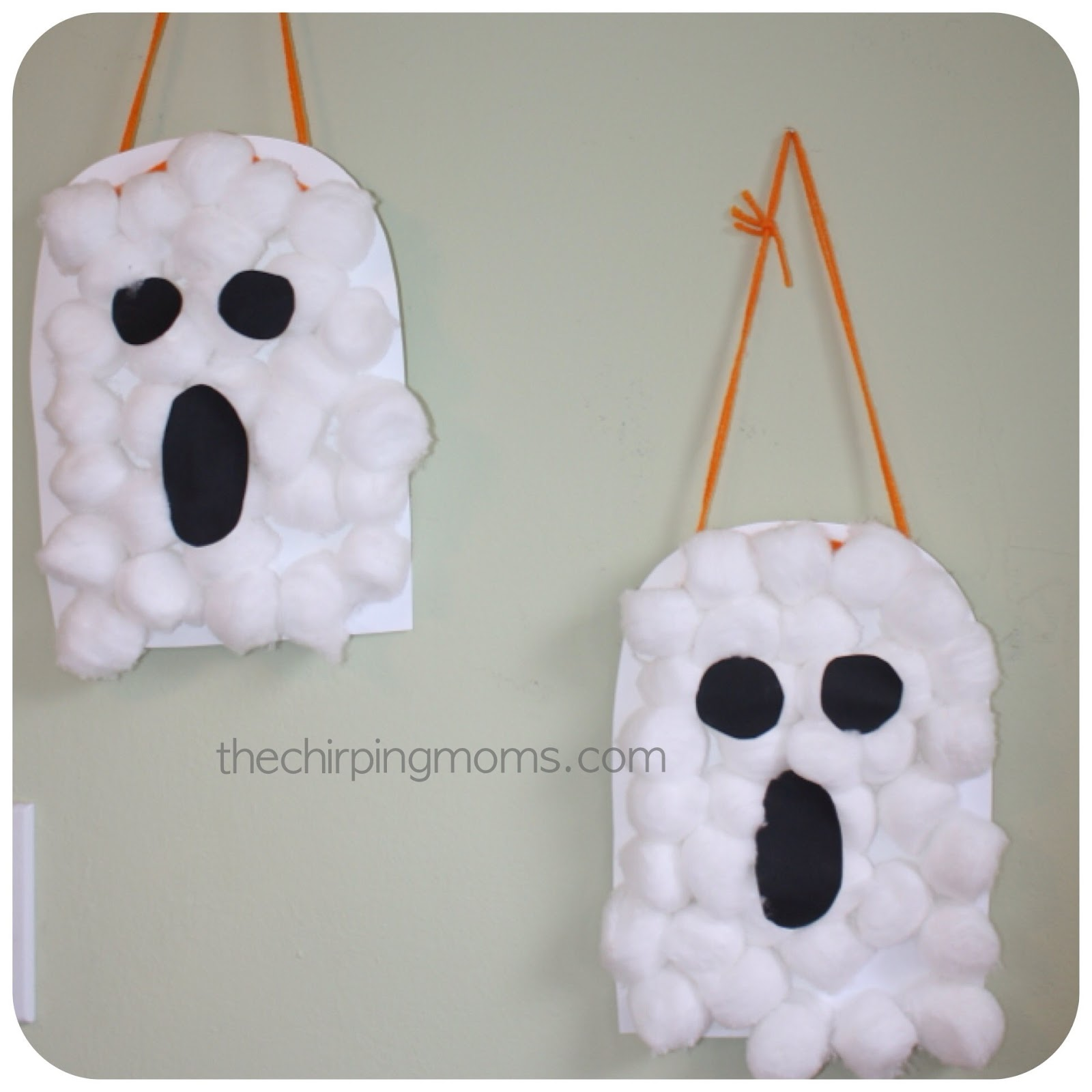 Halloween Cutouts For Kids: Halloween Projects For The Kids