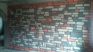 South african bricks sample