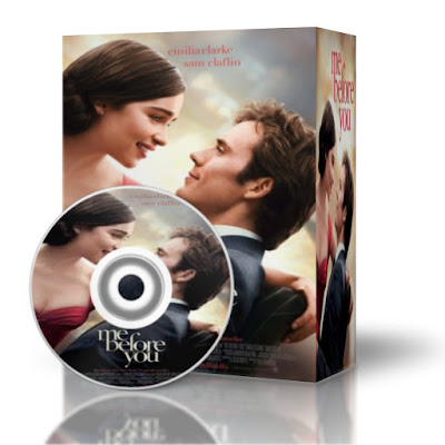 Me Before You HDRip-Mp4-1080p 2016-Latino