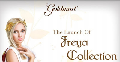 Freya Collection Goldmart Malang model perhiasan terbaru
