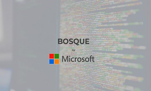 لغة برمجية جديدة من شركة مايكروسوفت سهلة الإستعمال وتمكنك من البرمجة بشكل سريع %D9%84%D8%BA%D8%A9+%