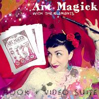 https://herspeak.bandcamp.com/album/art-magick-with-the-elements