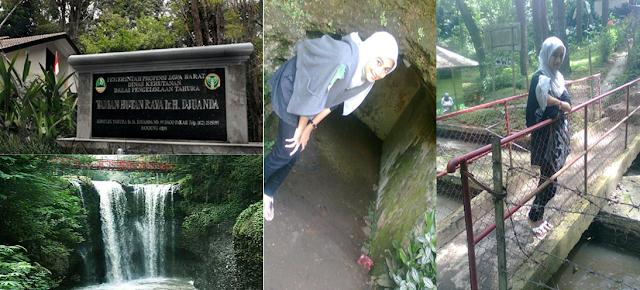 Wisata Lembang Bandung