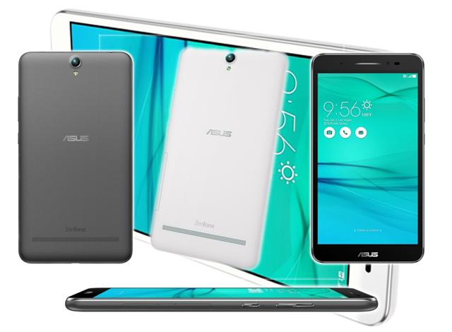 Asus Resmi Gelar Pre Order ZenFone Go ZB690KG