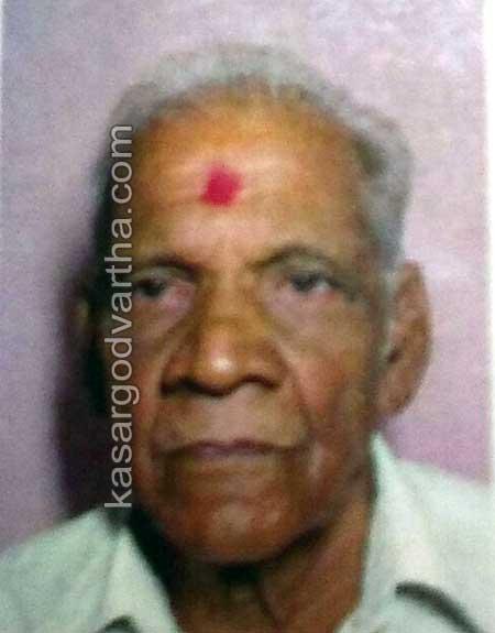Karyamkod Kunnaruvath Avikkara Kannan passes away, Obituary