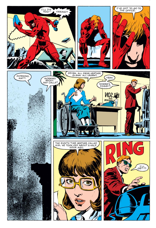 Daredevil (1964) 220 Page 9