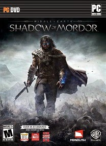 Middle Earth Shadow of Mordor CODEX