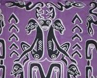 Khas Kain Batik Ternyata Papua Juga Memiliki Batik Khas Dan Berbeda
