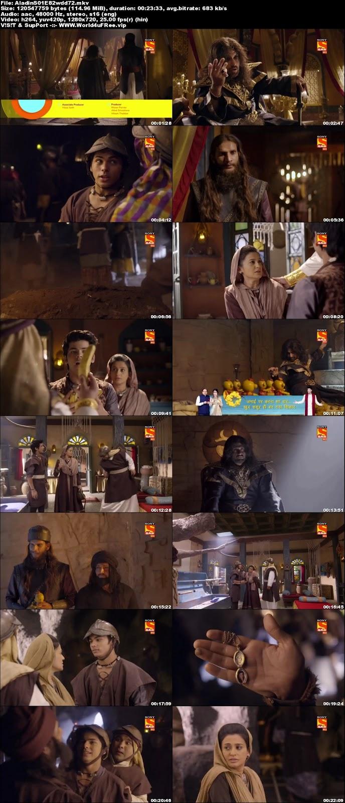 Aladdin 2018 Hindi Season 01 Episode 82 720p HDTV Download world4ufree.vip tv show Aladdin 2018 hindi tv show Aladdin 2018 Season 11 Sony tv show compressed small size free download or watch online at world4ufree.vip