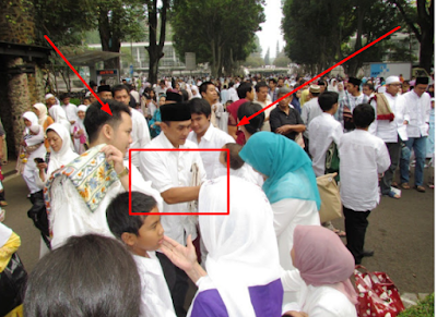 Hati-hati! Kita Selalu Melakukannya, Padahal Ini Tidak Boleh Dilakukan Saat Idul Fitri - No.3 Banyak Dilakukan!!