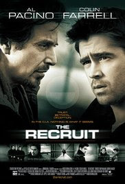 The Recruit Poster