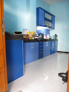 interior dapur semarang
