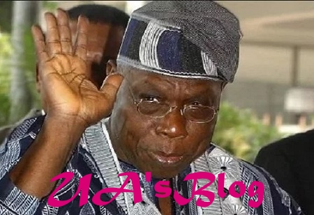 Promise of Igbo presidency in 2023 is a grand deceit and evil machination - Obasanjo