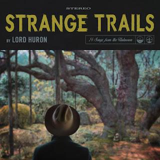 Lord Huron - Strange Trails - Album (2015) [iTunes Plus AAC M4A]