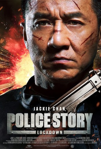 Police Story Lockdown 2013 Dual Audio Hindi Full Movie Download