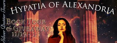 Book Showcase: Hypatia of Alexandria by Laurel A. Rockefeller