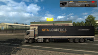 ets 2 turkish companies screenshots 6, kıta lojistik 2