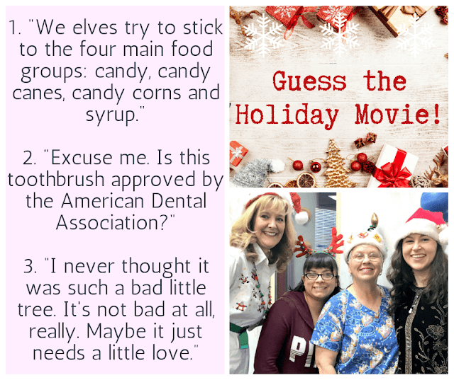 christmas movie trivia questions