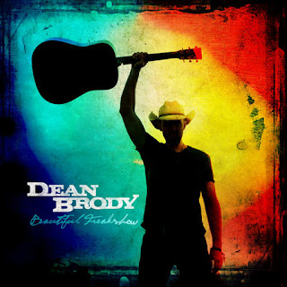 Dean Brody - Beautiful Freakshow (2016) - Album Download, Itunes Cover, Official Cover, Album CD Cover Art, Tracklist