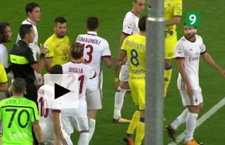 Chievo Verona vs AC Milan 1-4 Video Gol & Highlights