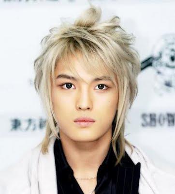 Asian Shag Hair 39