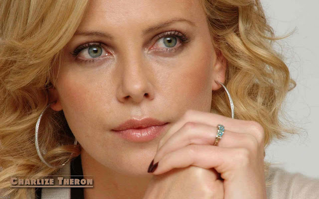 Charlize Theron Biography and Photos