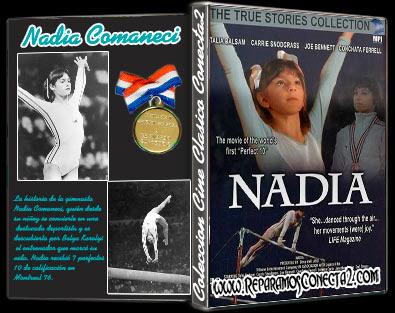 Nadia Comaneci [1984] V.o.s.e, español de España megaupload 2 links