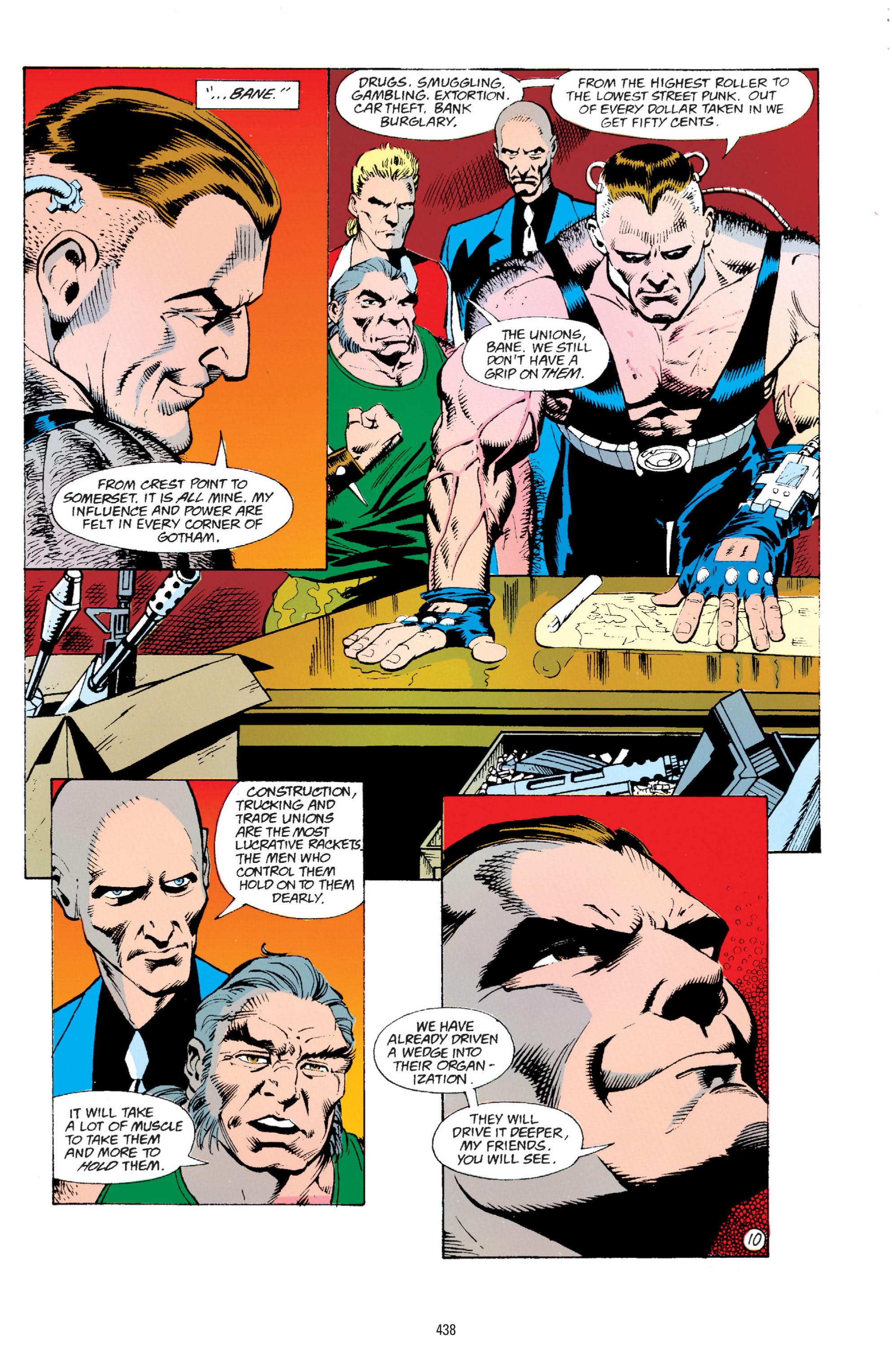 Detective Comics (1937) 665 Page 9
