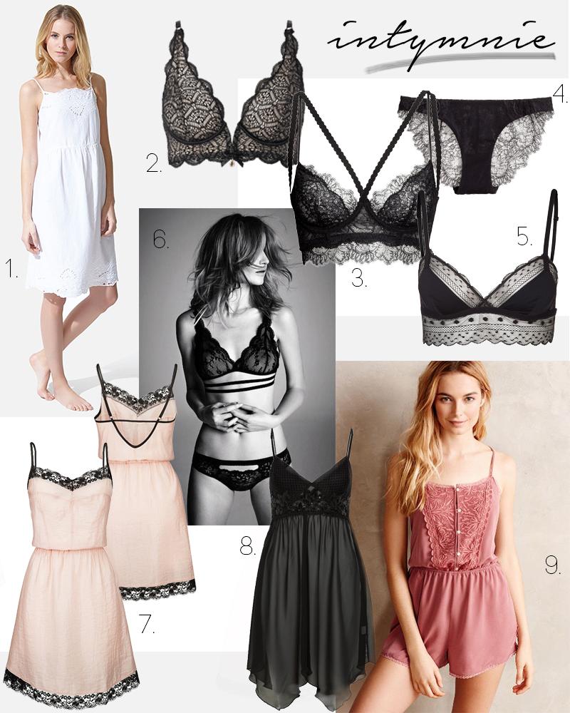 38000e42500b90 Bielizna Rilke w Showroom 7. Koszulka nocna Audrey Sweet Pink z Lunaby