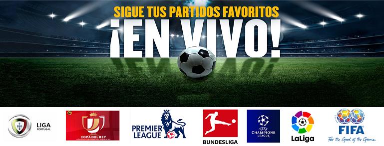 futbol expor tv