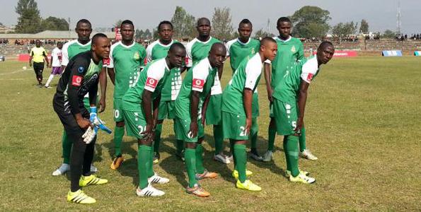 Tanzania Prisons imebebeshwa Virago kwa bao 2-0 dhid ya JKT Tanzania