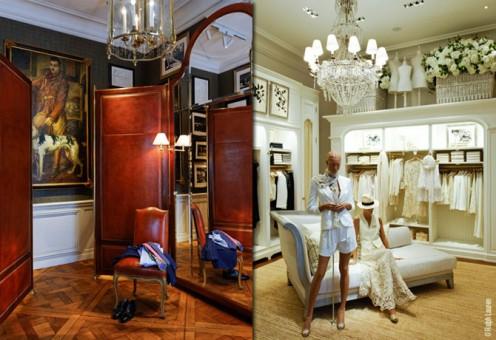 sk na rum ralph lauren i paris. Black Bedroom Furniture Sets. Home Design Ideas