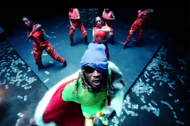 Video: Future - Jumpin on a Jet