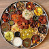Why not go the whole hog? Try the Chinese Thali at Ohannas
