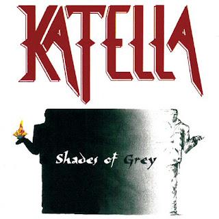 """Το τραγούδι των Katella """"Blue Curtain"""" από το ep """"Shades Of Grey"""""""