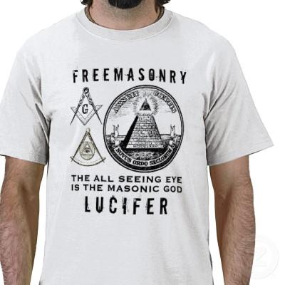 Freemasonry And Lucifer