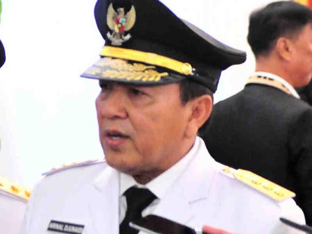 Arinal Djunaidi Ingin Provinsi Lampung Berjaya di Masa Depan