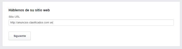 Caja de Comentarios de Facebook para Blog. 6